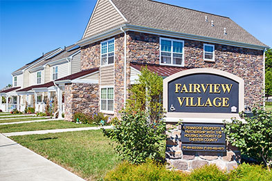Fairview Village - Phoenixville