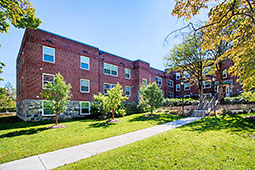 Roymar Apartments - Coatesville